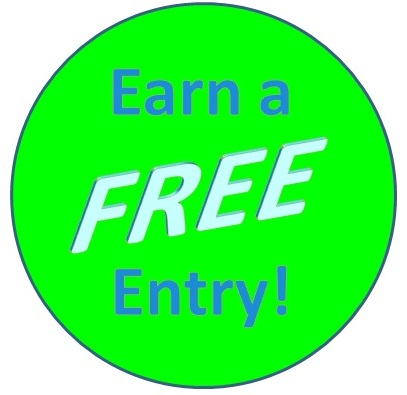 Earn a free entry