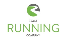 Texas Running Co Logo