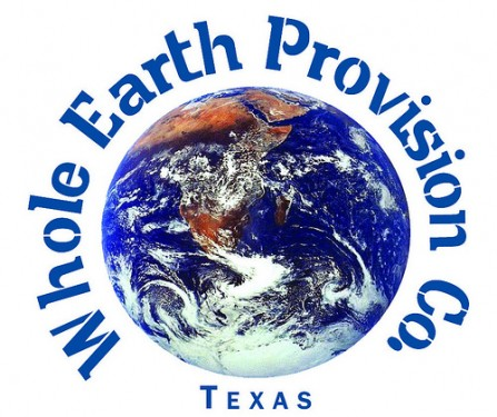 Whole Earth Provision Co