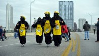 Join us for the 4th Annual Austin Gorilla Run. Register today & join the fun!