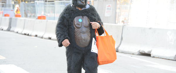 The 2014 gorilla suit & packet pick up schedule is: Wednesday, January 22nd from 4-7pm at Haymaker – 2310 Manor Rd. Austin, TX 78722 Thursday, January 23rd from 4-7pm at...