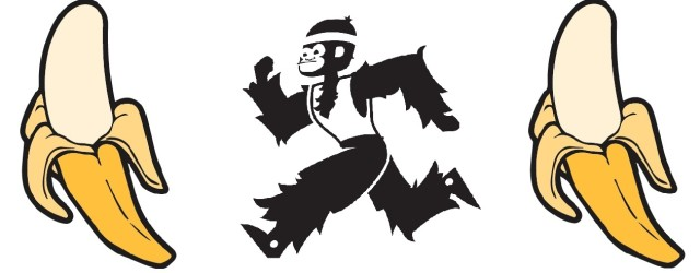 Looks like the race is going to be bananas! We have sold out of banana suits. Not to worry though…you can still be a first time or returning gorilla! http://bit.ly/AustinGorillaRunRegister